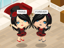 2-twins-forever